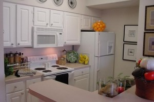 Furnished Apartment San Diego